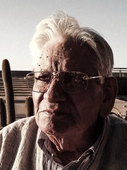Alberto (saveriosalvadori) Tags: portrait alberto grandfather