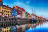 Nyhavn, Copenhagen (3) (Hadi Al-Sinan Photography) Tags: nyhaven canal copenhagen kobenhavn denmark travel hadi alsinan photograhy 2017 september longexposure canon 5d mkiv