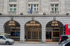 The Ritz (londonexpat) Tags: london ritz piccadilly