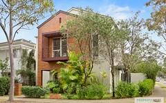 14 Beaurepaire Avenue, Newington NSW