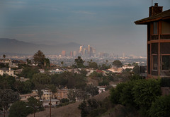 Wilson_James View Park Overlook (Evian Glover) Tags: los angeles california landscape green