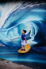 My Boy - North Shore (Montauke) Tags: oahu hawaii northshore haleiwa nikondf nikon50mmf14d