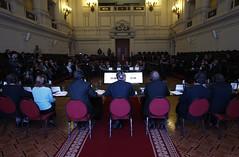 Debate Presidencial Archi 2017