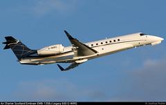 Air Charter Scotland Embraer Legacy 650 G-WIRG @ EGNS / Isle of Man Airport (Joshua_Risker) Tags: airport isle man iom aviation planespotting egns air charter scotland embraer 135 135bj legacy 650 gwirg saltire