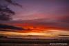 An Iowa Sunset (Thomas DeHoff) Tags: iowa corn sunset colorful clouds sony a700