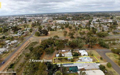 3 Kywong St, Griffith NSW 2680