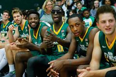 USF_Basketball_Hoopsfest_2017_66 (donsathletics) Tags: usf ncaa dons san francisco basketball hoopsfest college wcc hoops