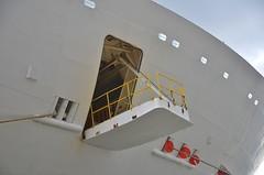 Independence of the Seas (Hugo Sluimer) Tags: independenceoftheseas royal royalcaribbean cruiseship cruise cruises cruiseterminalrotterdam cruiser cruiseterminal onzehaven portofrotterdam port haven rotterdam zuidholland nederland holland nlrtm