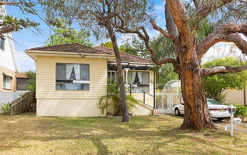 58 Easton Av, Sylvania NSW 2224