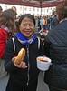 Free Goulash from the Goulash Cannons for Everybody (Wolfgang Bazer) Tags: österreichischer nationalfeiertag austrian national day leistungsschau des bundesheers bundesheer wien vienna österreich austria gulasch goulash gulaschkanone cannon