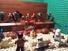 Star Wars TCW The Jedi Mercenary Chapter 2 - Raiding The Tower (Director K.W.) Tags: star wars clone starwars legostarwars lego jedi mercenary series chapter theclonewars