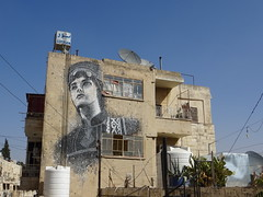Graffiti - Amman