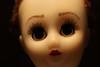 darkness (Patrick JC) Tags: macromondays halloween doll small mask creepy dark