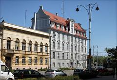 Гданьск, Польша, Управление городской полиции (zzuka) Tags: гданьск польша gdansk poland