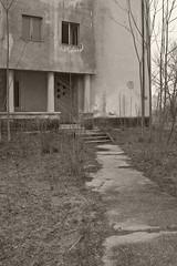 _MG_8381 (daniel.p.dezso) Tags: kiskunlacháza kiskunlacházi elhagyatott orosz szoviet laktanya abandoned russian soviet barrack urbex ruin military base militarybase