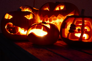 Halloween Impressions