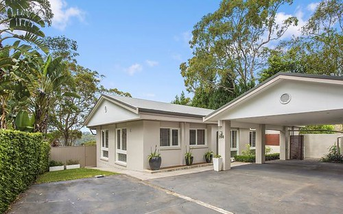398 Somerville Rd, Hornsby Heights NSW 2077