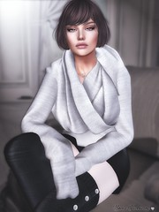 ♥♥♥ (hurricane.space) Tags: fameshed maitreya entwined lelutka eyes mesh bento head scondlife viewer event style mode