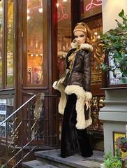 '24K'Vanessa Perrin (RockWan FR) Tags: '24k' vanessaperrin integritytoys fashionroyalty fashiondoll metalmaven fairytaleconvention2017