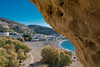 matala (felix aka djspliff) Tags: kreta crete griechenland greece holiday urlaub hdr matala hippies