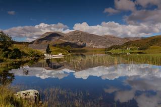 Loch Stack ..