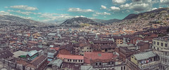 View of Downtown Quito and El Panecillo (Quito, Ecuador. Gustavo Thomas © 2017) (Gustavo Thomas) Tags: quito pichincha ecuador centro city ciudadcolonial ciudad colonialcity ecuadorian ecuatorian southamerica sudamérica view cityscape paisaje travel viaje