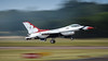 Thunderbird 1 (AdrianH Photography) Tags: nikon 70200 aviation aeroplanes airshows aircraft airtattoo airshow jets usaf fairford f16