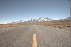 Desierto (Micaela Tortello) Tags: atacama san pedro carretera street north norte desierto trip