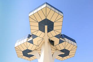Dajbabska Gora Tower