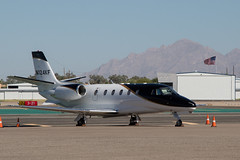 Cessna Citation Excel 560XL (gilamonster8) Tags: cessna aircraft plane jet 560xl wing lux ktus quality arizona az american avation airport tia white sky explore eos explored desert color canon common flight flickrelite fly view tucson tail green gray great bird blue bokeh beyondbokeh black usa fixwing cockpit engine flag america airplane moutian n124kf c56x