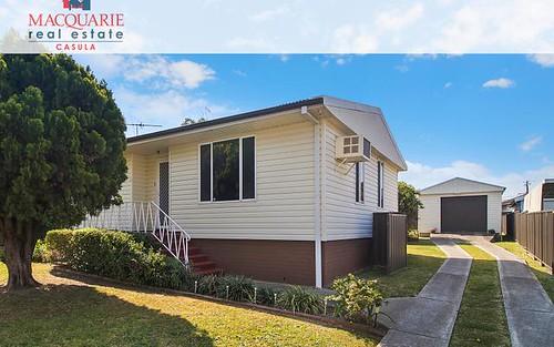 21 Hull Avenue, Lurnea NSW