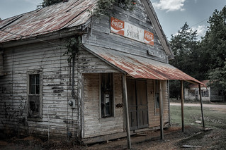 Valley Store - Avalon, MS.