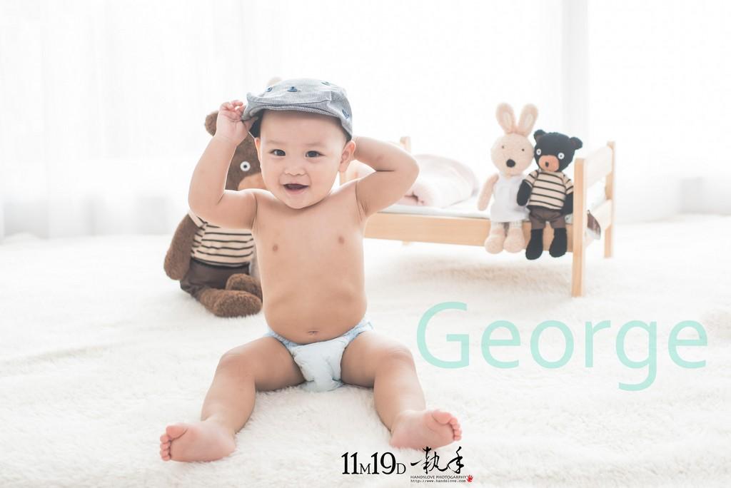23942691278 74e1a4fdd4 o [兒童攝影 No8] George   11M