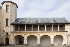 Ile de Ré (PierreG_09) Tags: aquitainenouvelle ilederé saintmartinderé porte portail citadelle vauban patrimoinemondialdelhumanité