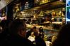 Barcelona (7) (Julien.Rapallini) Tags: barcelona catalogne catalunya marché market couvert boqueria rambla restaurant sudaméricain client service food nourriture casquette