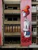 Malakkai (Walls of Belgrade) Tags: pozarevac streetart serbia spraypaint wall graffiti mural malakkai