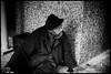 The forgotten citizens: Homeless yet hopeful... (Heinz9577961) Tags: chicagohomeless leicam8 summilux50mmf14le aquickshotfromthehip bw blackandwhite blackchromeedition blackdiamond monochrome