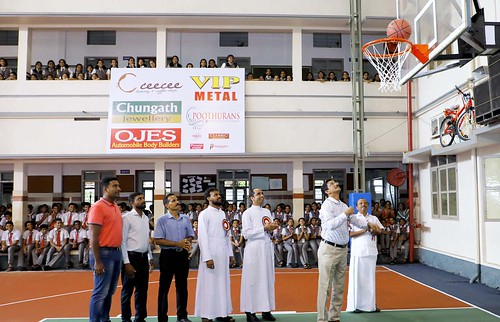 "Inter-School Viswajyothi Basketball Tournament 2017-18 • <a style=""font-size:0.8em;"" href=""http://www.flickr.com/photos/141568741@N04/26255457669/"" target=""_blank"">View on Flickr</a>"