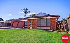 5 Thalia Street, Hassall Grove NSW