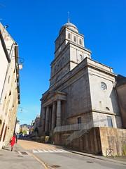 P9232259 (simonrwilkinson) Tags: saintservan saintmalo brittany france églisesaintecroix church