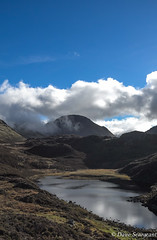 Great Gable take two (daveseargeant) Tags: lake district haystacks great gable leica x typ 113