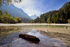 Lake Jasna - Slovenia