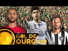 BRUNO SILVA BATE JOGADOR DO REAL MADRID? - GOL DE OURO #9 (portalminas) Tags: bruno silva bate jogador do real madrid gol de ouro 9