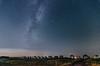 Milchstraße am Strand (tankredschmitt) Tags: aerösköbing astronomie facebook flickr landschaft lichteffekte milchstrase nachtaufnahme nightscape ostsee strand urlaub urlaub2017 wordpress