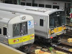 IMG_0978 (Sweet One) Tags: highline nyc newyorkcity usa mta lirr longislandrailroad trains yard