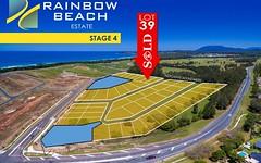 Lot 39 Rainbow Beach Estate, Lake Cathie NSW