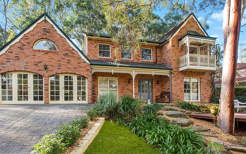 39 Milner Avenue, Hornsby NSW
