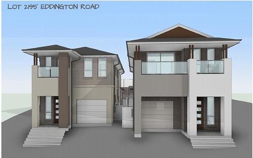 Lot 2195, 13 Eddington Rd, Campbelltown NSW