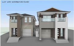 Lot 2195, 13 Eddington Rd, Campbelltown NSW
