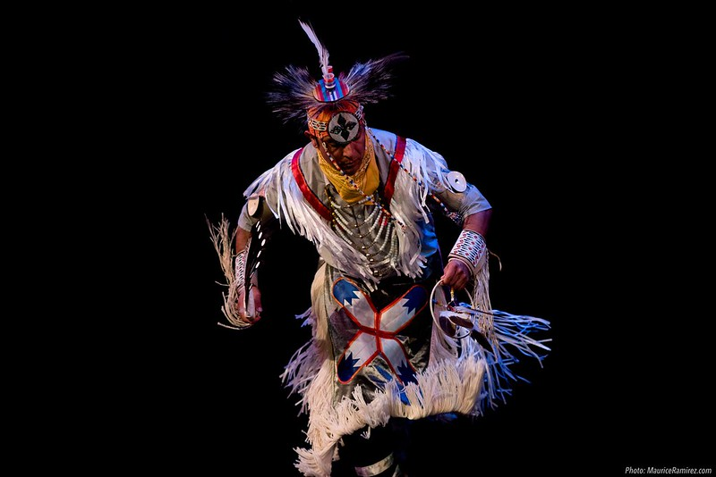 Performance Art & Learning Fall 2017: Sewam Dance 2017